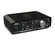 Mackie Onyx Artist 1.2 2x2 USB Audio Interface