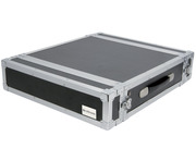 "Citronic 19"" Flight Case 2U"