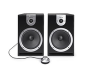 Reloop Wave 8 PAIR