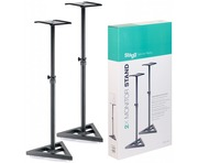 Stagg SMOS-10 Set Studio Monitor Stands