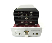 Triode TRV-84HD MK2 Valve Headphone Integrated Amplifier