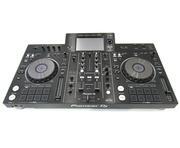Pioneer DJ XDJ-RX2 + UDG Gear Case