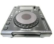 Pioneer CDJ-900 Nexus Deck