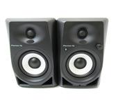 Pioneer DM-40 Studio Monitor Speakers