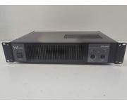 W Audio XTR 1500 PA Amplifier