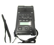 Marantz PMD660 Solid State Player Handheld Recorder