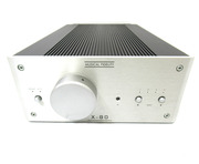 Musical Fidelity X80 Dual Mono Integrated Amplifier