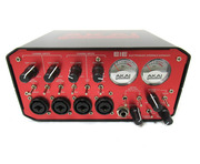 Akai EIE 24-Bit Electromusic Interface Expander (Red)