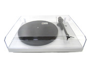 PRO-JECT Debut III Phono SILVER
