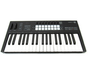 Novation Launchkey 37 MK3 MIDI Keyboard