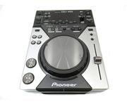 Pioneer CDJ-400 Single DJ Deck