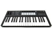 Novation Launchkey 37 MK3 Keyboard