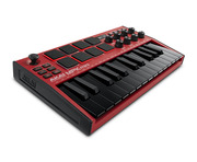 Akai MPK Mini 3 Red