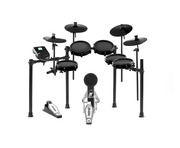 Alesis Nitro Mesh Kit with Expansion Pack