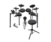 Alesis Nitro Mesh Kit with Expansion Pack & Stool