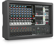 Behringer PMP580S Europower Powered Mixer