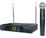 Q-Audio QWM 6 VHF Wireless Microphone System