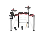 Ion Redline Drum Kit