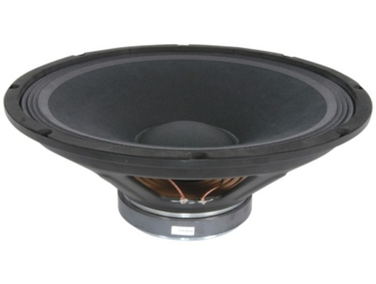 "Replacement 700w 15"" Bass Speaker Driver Cone"