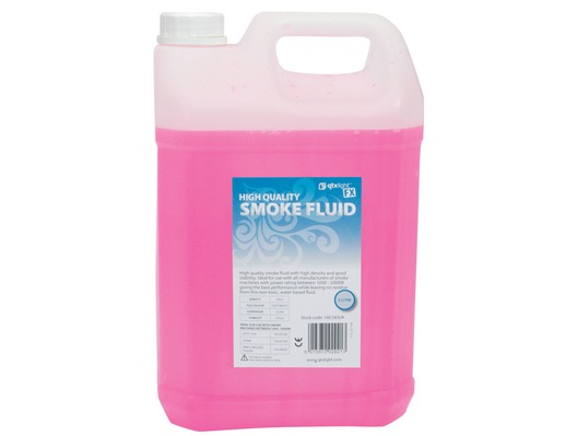 QTX High Quality Smoke Fluid 5 Litre