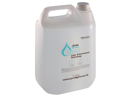ACME Fluid 5LT Smoke Stream Dense Fluid