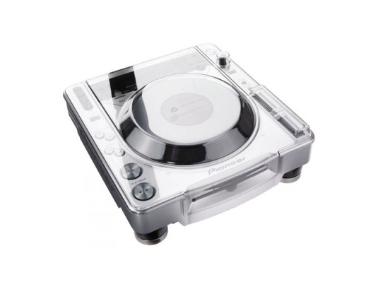 Decksaver Pioneer CDJ800 Cover