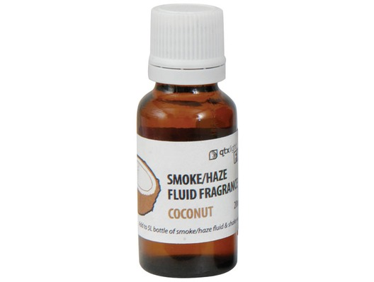 Coconut Smoke / Haze Fluid Fragrance