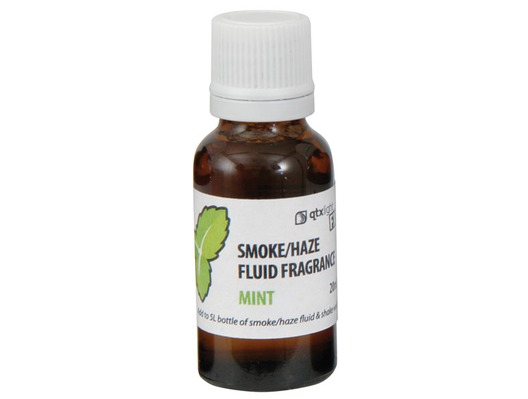 Mint Smoke / Haze Fluid Fragrance