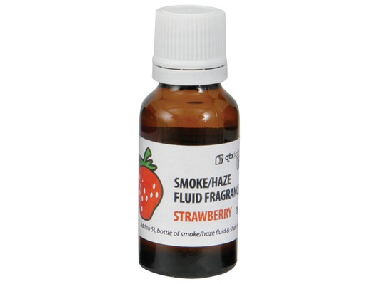 Strawberry Smoke / Haze Fluid Fragrance