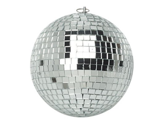 "Soundlab G007AB 150mm 6"" Mirror Ball"