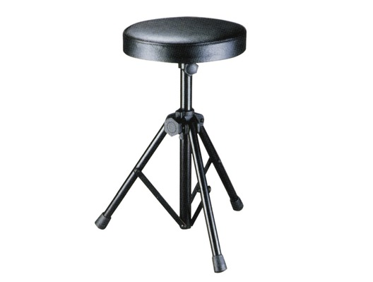 Heavy Duty Adjustable Drum Stool Throne