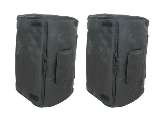 "Universal 15"" Speaker Covers Pair"
