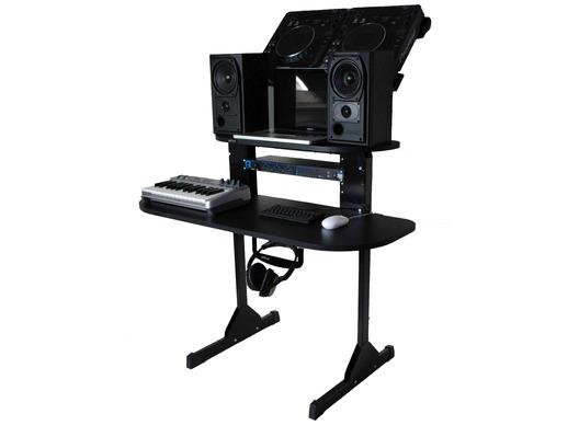 Sefour X15 Studio Console Gloss Black