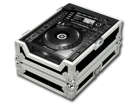 Total Impact Protection TIP  CDJ2000 NXS Flight Case