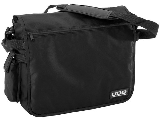 UDG CourierBag Black