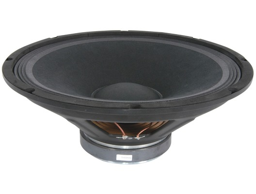 "QTX Replacement 500W 12"" Bass Speaker Driver Cone"