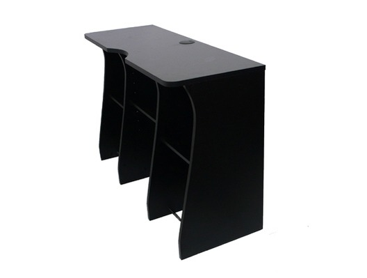 Sefour X30 Black Console DJ Stand XE300-901