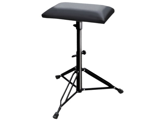 Soundlab Keyboard Drum Stool Throne