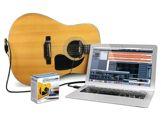 Alesis Acousticlink
