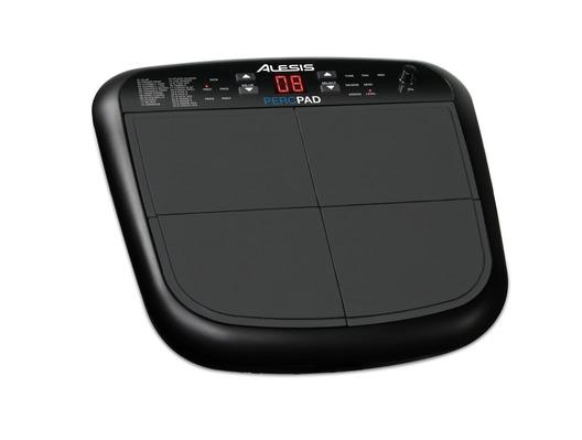 Alesis PercPad Four-Pad Percussion Pad