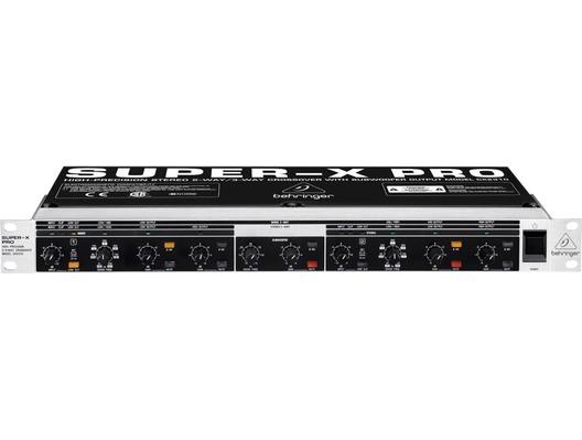 Behringer CX2310 Super X Pro Crossover