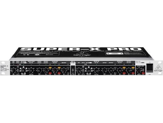 Behringer CX3400 Super X Pro Crossover