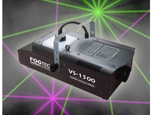Fogtec VS1500 Smoke Machine