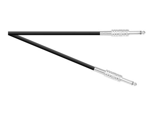 Mono Jack To Jack Speaker Cable 3m