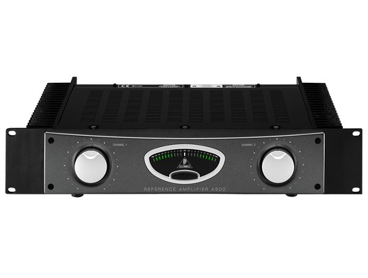 Behringer A500 Studio Power Amp