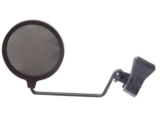 Pop Shield Microphone Mic Screen Studio Noise Filter