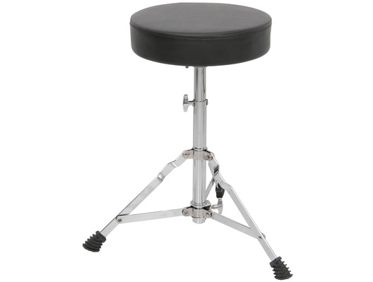 Chord Round Drum Stool Throne