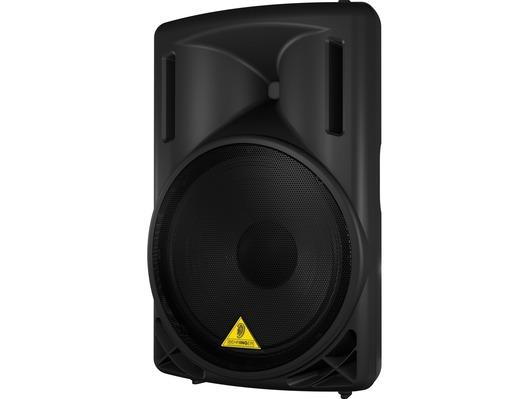 Behringer B215D Powered  550w Active PA Speaker