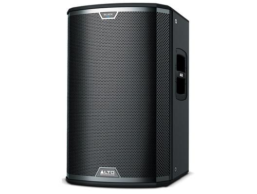 Alto Black 15 Active Speaker