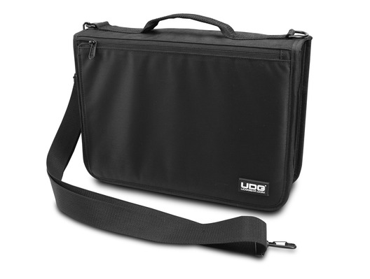 UDG Ultimate Digi Wallet Large Black/Orange